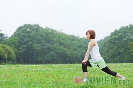 Muốn có sức khỏe tốt hãy làm theo 10 điều sau đây