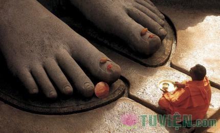 Niệm Phật Chớ Cầu Phước Báo Hưởng Thụ