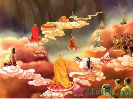 Khai Thị của Đại Sư Hành Sách Về pháp môn Niệm Phật