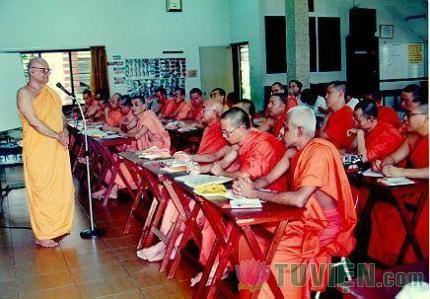 HT. Dhammananda, nhà truyền giáo nổi tiếng ở Mã Lai (tt)