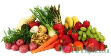 Mối liên hệ giữa ăn chay và sức khỏe của xương