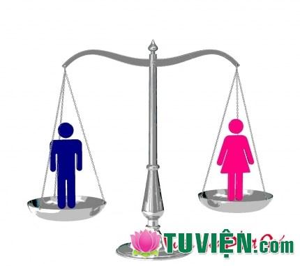 An tâm với bình đẳng
