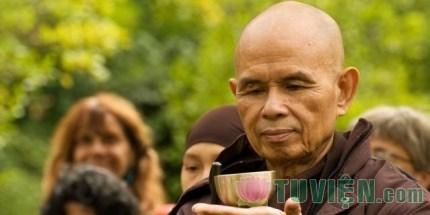 Bài phỏng vấn Thiền sư Thích Nhất Hạnh chấn động phương Tây