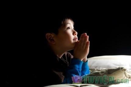 Bản chất của cầu nguyện