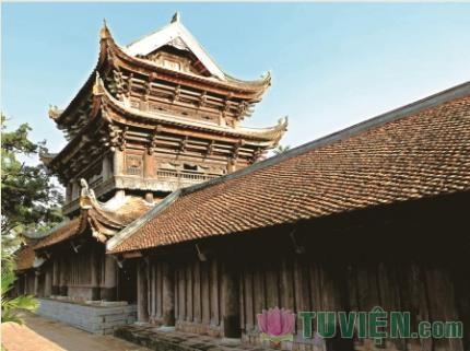Bản sắc văn hóa của dân tộc Việt Nam