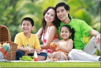 Bảo vệ gia đình trước nguy cơ đổ vỡ