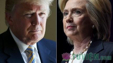 Sau bầu cử tại Mỹ, nghĩ về thiền định và tâm từ bi