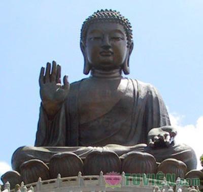 Cách xưng hô trong Phật giáo