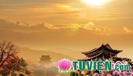 Câu chuyện tu hành của bốn chị em Phong, Hoa, Tuyết, Nguyệt tại vùng đất Phật Đại Lý