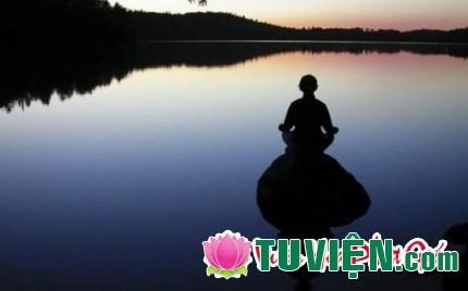 Chánh niệm - Nghệ thuật sống tỉnh thức mà người Phật tử cần phải học