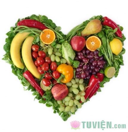 Một chế độ ăn chay đúng đắn để đảm bảo sức khỏe