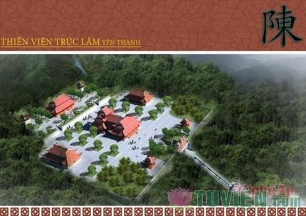 Chùa Gám và sự phát triển Phật giáo xứ Nghệ