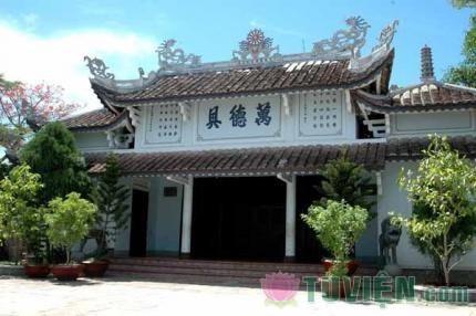 Chùa Kỳ Viên (Khánh Hòa)