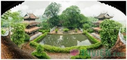 Ngôi chùa có 100 tượng Phật bằng đất cổ nhất Việt Nam