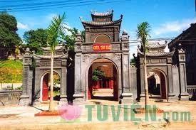 Chùa Tân Bảo