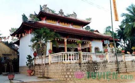 Chùa Thiên Phú