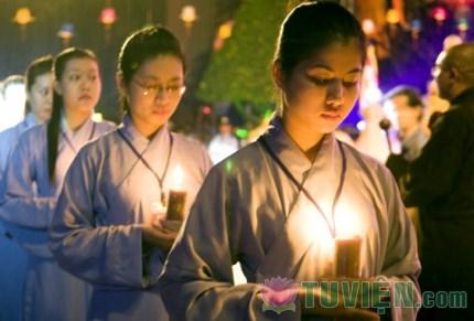 Mười chuẩn mực đạo đức cơ bản của người Phật tử