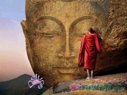 """Có hay không nỗi """"Khổ"""" trong nhà Phật?"""