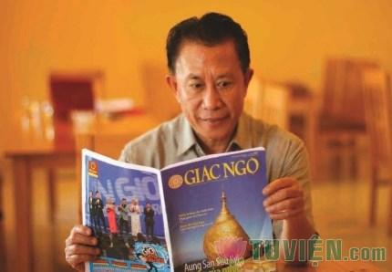 Vua đầu bếp Yan Can Cook chia sẻ về ẩm thực chay