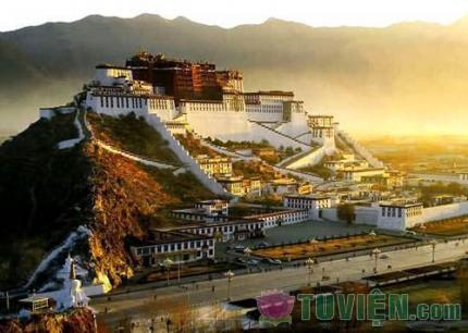 Những điểm đến không thể bỏ qua khi du lịch Tây Tạng