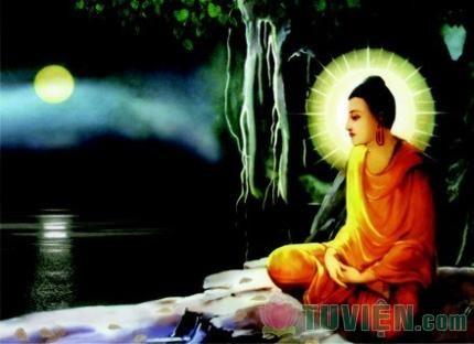 Tìm hiểu bài thơ thiền của Phật Hoàng Trần Nhân Tông