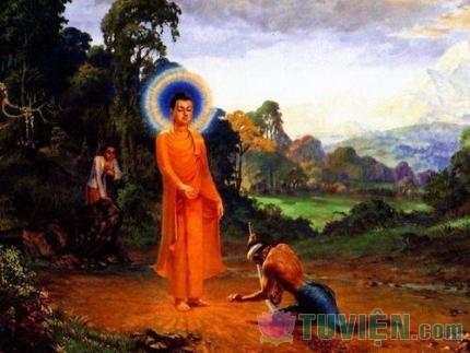Đức Phật Cồ Đàm: Nhà tâm lý trị liệu vô song