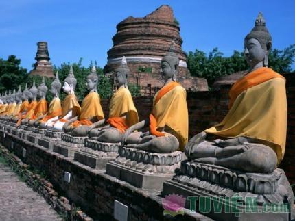 Đức Phật và nền hòa bình nhân loại