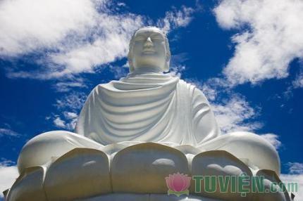 Đức Phật ở đâu