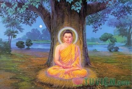 Đức Phật siêu việt - Đạo Phật siêu nhiên