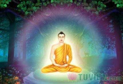 Đức Phật Trong Kinh Hoa Nghiêm Và Đức Phật Lịch Sử