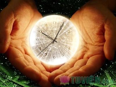 Đừng lỗi hẹn với thời gian