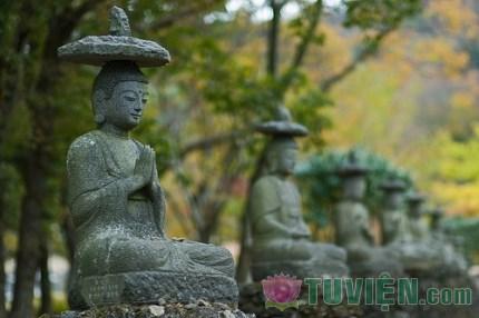Chương I. Phật giáo thời Hùng Vương