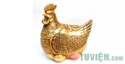 Câu chuyện gà đẻ trứng vàng hay câu chuyện về Công đức