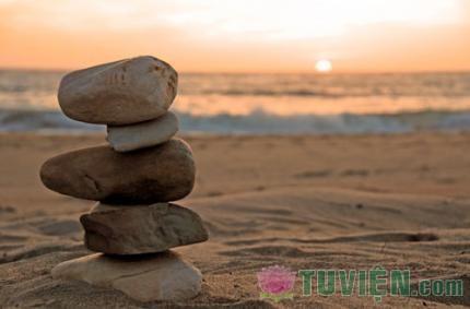 Ba giá trị đích thực của cuộc sống mà chúng ta cần suy ngẫm