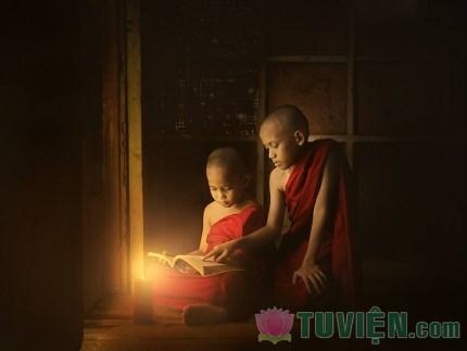"""Tôi đã """"giác ngộ"""" đạo Phật như thế nào?"""