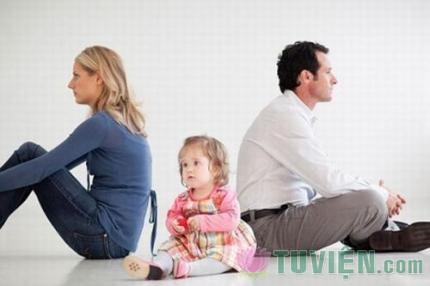 Gửi những đôi vợ chồng muốn chia tay nhau