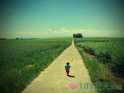 Cuộc sống là một cuộc hành trình đầy ý nghĩa
