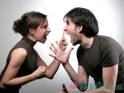 Ba bước hóa giải xung đột trong tình yêu