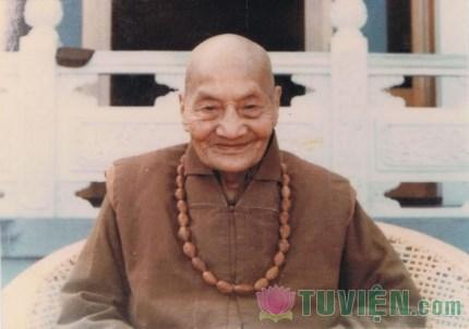 Hòa thượng Quảng Khâm: Dẫu bị người khác chê ghét, vẫn làm cho đến chết