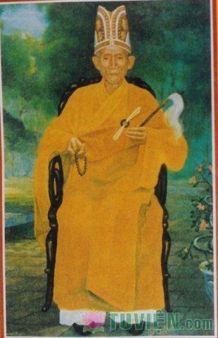 Hòa Thượng Thích Phúc Hộ (1904-1985)