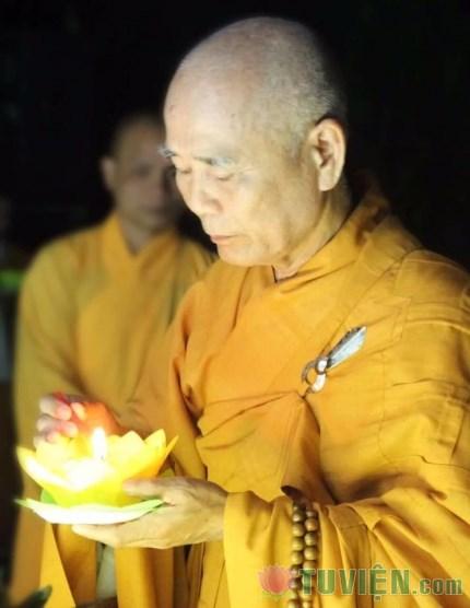 Tưởng niệm Hòa Thượng Thích Quảng Bửu (1944 - 2016)