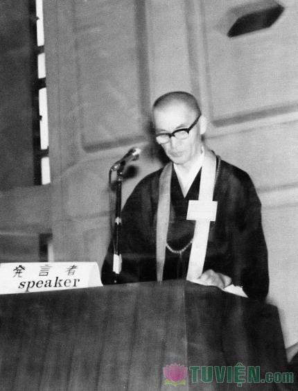 Hòa Thượng Thích Thế Long (1909-1985)