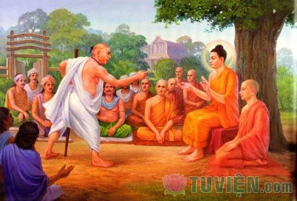 Hoài nghi lời Phật, hành giả đi về đâu?