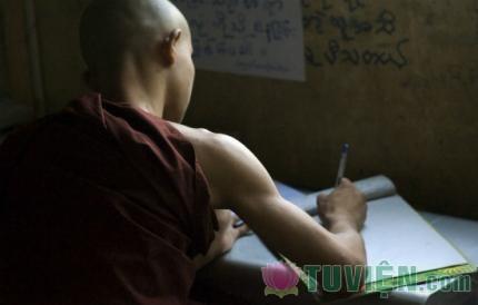 Học Phật