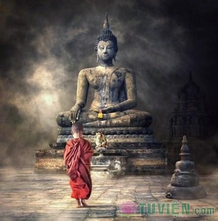 Học Phật bằng cách nào?