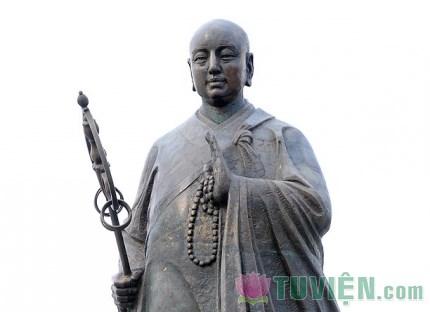 Pháp sư Huyền Trang - Hình mẫu lí tưởng của tu sĩ Phật giáo