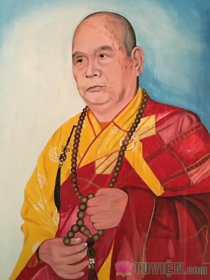 Quảng Nam: Trưởng lão HT.Thích Chơn Phát viên tịch