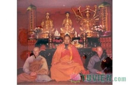 Hòa thượng Tuyên Hóa, một Thiền Sư Trung Hoa thời hiện đại