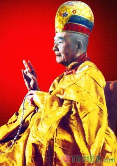 Kỷ niệm 40 năm ngày cố Trưởng lão HT. Thích Tịnh Khiết viên tịch