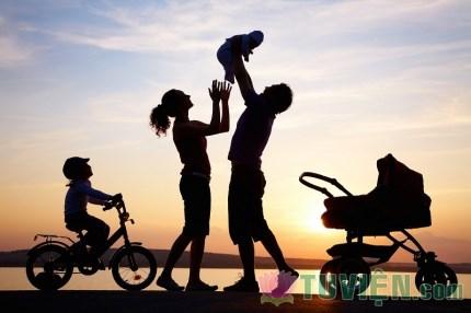 Làm thế nào để có một đời sống tại gia an vui hạnh phúc?